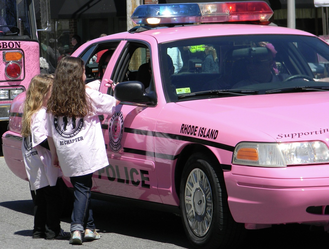 Events - Welcome to the Rhode Island Pink Heals